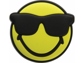 Crocs Odznáček Jibbitz - Smiley Brand Sunglasses