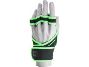 MadMax Maxgrip Neoprene Wrap - zelené