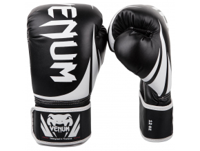 boxing gloves venum challenger 2 black f5