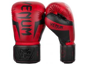 boxerky venum elite black redcamo 1