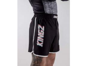 shorts kingz static 1