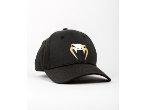 hat venum club 182 black gold 4