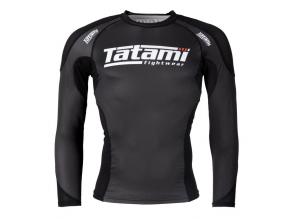 rashguard tatami technical black