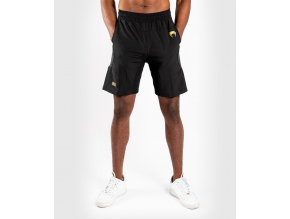 trainingshorts venum gfit blackgold 1