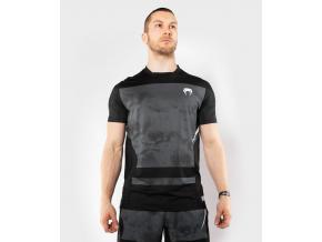 shirt venum sky247 drytech blackgrey 1