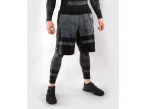 trainingshorts venum sky247 blackgrey 1