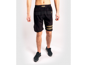 trainingshorts venum club182 blackgold 1