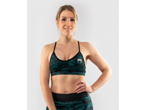 bra venum defender blackgreen 5