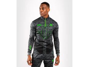 hoodie zip venum arrow loma signature darkcamo 1