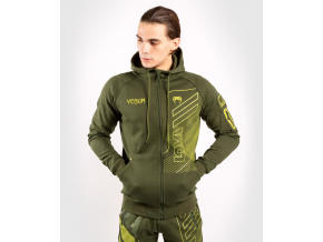 hoodie venum loma commando khaki 1