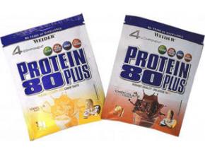 Weider Protein 80 Plus - 30 g