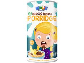 Nutrisslim Malie Porridge choco&banana Bio 250 g