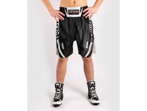 box shorts venum arrow loma signature blackwhite 1
