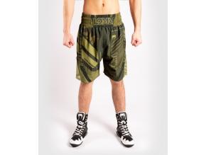 box shorts venum loma commando khaki 1