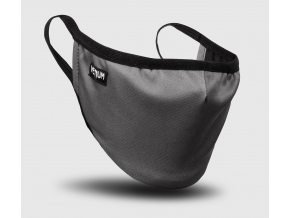 venum face mask grey f1b