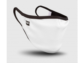 venum face mask white f1