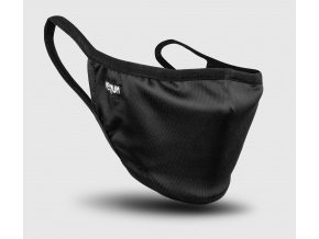 venum face mask black f1b