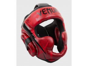 helma prilba box mma venum red camo elite f2