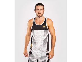 venum tanktop trooper white black tilko f1