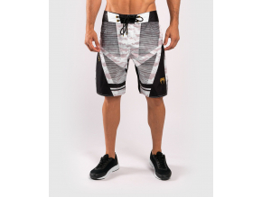 venum sortky boardshorts trooper white black f1
