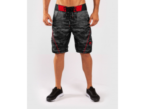 venum sortky boardshorts trooper black f1