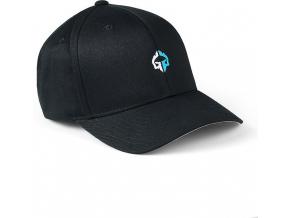 Kšiltovka Ground Game Mini Logo - Black