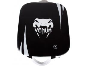 kickpad venum absolute square kick shield black f1