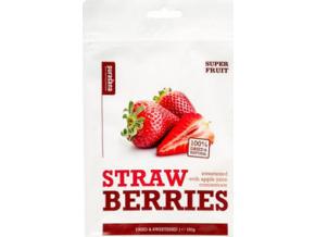 Purasana Strawberries 150g
