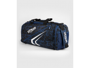 bag venum trainer lite evo blue white 1