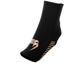footgrip venum kontakt evo black gold 1
