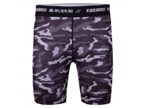 valetudo shorts kratasy tatami rival black f1