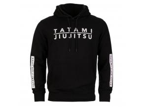 mikina tatami rival black 1