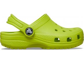 Crocs Classic Clog K Lime Punch