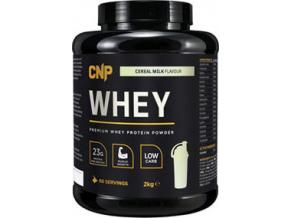 CNP Professional Premium Whey  2 kg