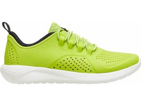 Crocs LiteRide Pacer K Lime Punch/Black