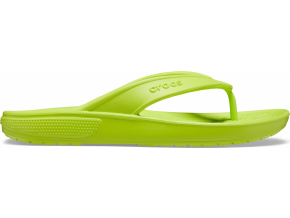 Crocs Classic II Flip Lime Punch