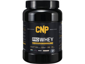 CNP Professional Pro Whey 2000 g