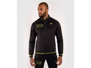 bunda venum boxinglab blackgreen 1