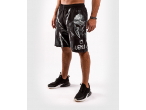 trainingshorts venum gladiator 4.0 blackwhite 2