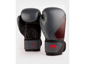 boxerky venum contender 2.0 blackred 1