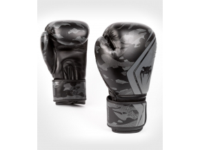 boxerky venum defender contender 2.0 blackblack 1