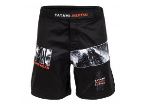 mma sortky tatami tropic black f1
