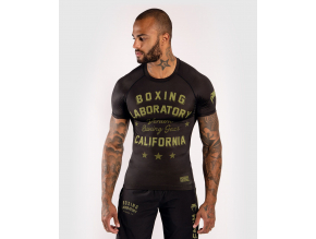 rash short venum boxinglab blackgreen 1