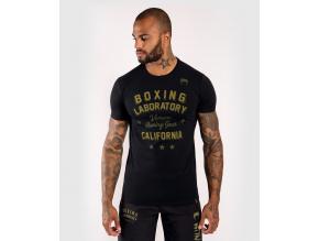 triko venum boxinglab blackgreen 1