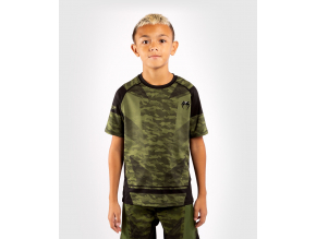 kids drytech venum trooper forestcamoblack 1