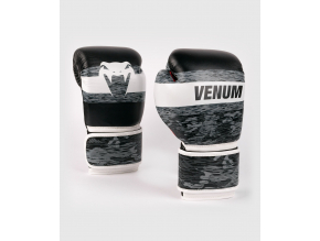 kids gloves venum bandit blackgrey 1
