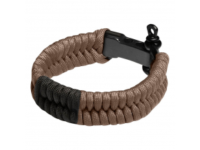 paracord hay bjj brown 1