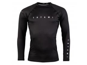 rash long tatami standard black 1
