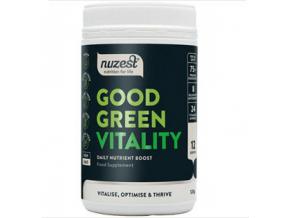 Nuzest Good Green Vitality  120 g