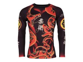 rash long tatami snakes 1